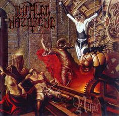 Impaled Nazarene - Nihil: buy CD, Album at Discogs