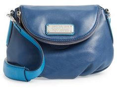 MARC BY MARC JACOBS 'New Q - Mini Natasha' Crossbody Bag