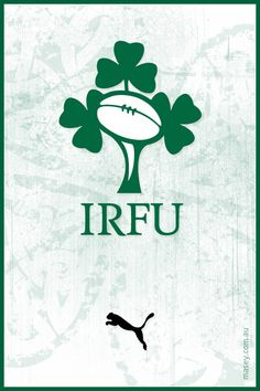 Irish Rugby iPhone Wallpaper | Flickr - Photo Sharing!