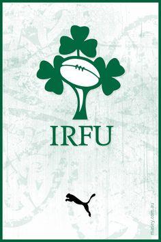 Irish Rugby iPhone Wallpaper | Flickr - Photo Sharing!
