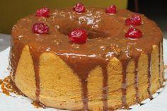 Para golosos, la torta de las monjas, con aceite de oliva virgen y limón - Blogs lanacion.com