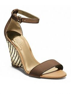 4918ee2c9ae6 Coach Shoes for Spring Summer 2013 - Coach Shoes for Spring Summer 2013  Coach