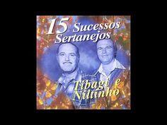 Tibagi & Niltinho - Milagre das Rosas