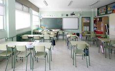 Coronavirus | Lo que debes saber para la vuelta al colegio en Asturias | El Comercio Conference Room, Table, Furniture, Home Decor, Decoration Home, Room Decor, Tables, Home Furnishings, Home Interior Design