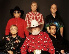 The Charlie Daniels Band with Bret Michaels and the Marshall Tucker Band will be at the Times Union Center on May 31st!