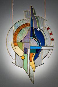 corrieartglass - Art Pieces