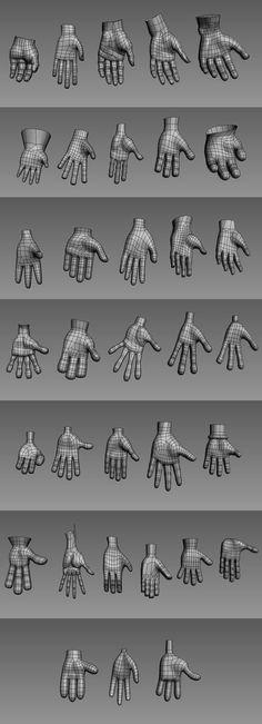 zbrush tips modeling Maya Modeling, Modeling Tips, Zbrush Tutorial, 3d Tutorial, 3d Model Character, Character Modeling, Character Concept, Animation Reference, Anatomy Reference