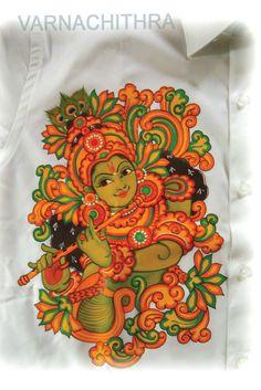vc 61 vc 62 vc 63 vc 32 vc 51 vc 53 vc 54 vc 55 vc 56 vc 58 vc 59 vc 60 ... Saree Painting, Kalamkari Painting, Kerala Mural Painting, Krishna Painting, Madhubani Painting, Fabric Painting, Fabric Art, Dress Painting, Indian Traditional Paintings