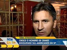 LA REALIDAD DE LOS BOLIVIANOS EN BRASIL