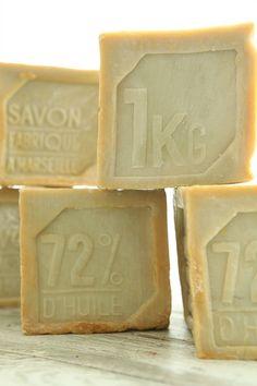 Savon de  Marseille Soap 1 kg