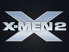"""Logo x-man 2para participação de Contest com o tema """"Filmes"""""""