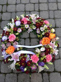 Funeral, Floral Wreath, Wreaths, Home Decor, Floral Crown, Decoration Home, Door Wreaths, Room Decor, Deco Mesh Wreaths