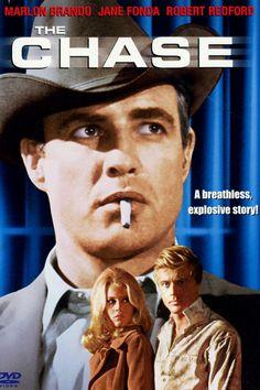 The Chase   Marlon Brando Jane Fonda