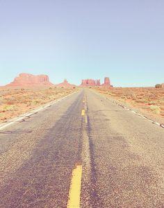 5 Weeks on the Road: Meet Linnea