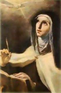 Corazón eucarístico de Jesús. El Sagrario: La oración cristológica (Sta. Teresa de Jesús)