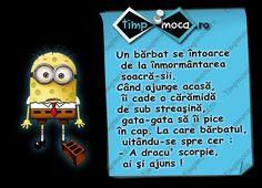 TimpMoca.ro - Soacra nemuritoare :)) Truths, Jokes, Humor, Funny, Husky Jokes, Humour, Memes, Funny Photos, Funny Parenting