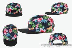 ba4b3223076df Cheap Wholesale VANS Flower Snapbacks Hats Fashion 001 for slae at US 8.90   snapbackhats