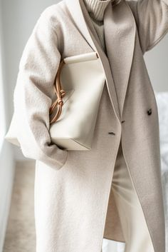 Fall Fashion Tips Monochromatic work wear outfit.Fall Fashion Tips Monochromatic work wear outfit. Mode Outfits, Fashion Outfits, Chic Outfits, Fashion Ideas, Fashion Tips, Lifestyle Fashion, Fashion Quotes, Skirt Outfits, Streetwear Fashion