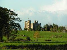 histor irish, vacayireland castl, lisheen castl, celtic place, irish castl, castles, dream vacayireland, chateau du, heart castl