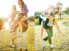 Jaclyn & Rob, Allison & Bo, Trisha & Tim