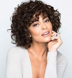 Cortes para cabelos ondulados, cacheados e crespos - Vogue | Cabelo