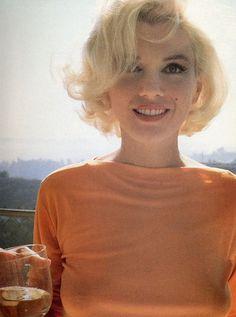 Oh Marilyn...