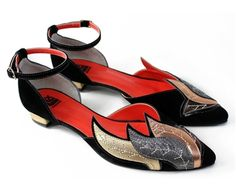 FALL     http://www.louloux.com.br/  #shoes #louloux #style #alternativefashion