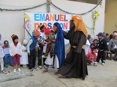 #Christmas in #Bolivia - Missioner Nora's Blog #holiday