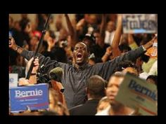 Why African Americans are on FIRE for Bernie Sanders - YouTube  Dec 15, 2015