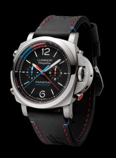 Panerai Luminor Limited Edition Watches For America's Cup Watch Releases Panerai Luminor 1950, Luminor Watches, Seiko Watches, Dream Watches, Sport Watches, Luxury Watches, Cool Watches, Watches For Men, Team Usa