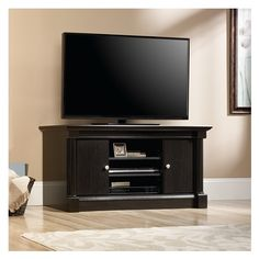 Sauder Avenue Eight Tv Stand  TV Stands Media Consoles and Credenzas