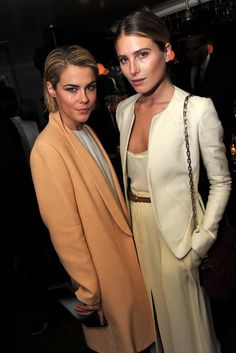 Calvin Klein Hosts Dinner at The Beatrice - Runway, Fashion Week, Reviews and Slideshows - WWD.com