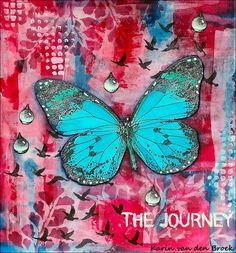 Creativity: The journey..
