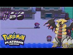 Pokemon Platinum Walkthrough Part 66: Route 222, Your Going To Love The ...