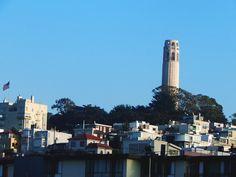 Não é Berlim • Não é Berlim, é San Francisco!
