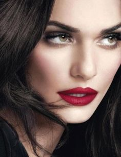 rachel weisz makeup - Google Search