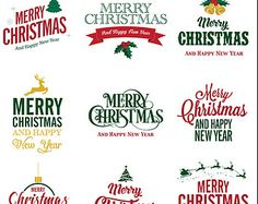 merry christmas 2015 clip art new year new me recipeshappy - Merry Christmas And Happy New Year Clip Art