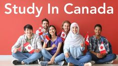 Filing Student Visa For Canada During COVID-19 | International Students Language School, First Language, English Language Test, Canadian Universities, Visa Canada, Summer Courses, Student Studying, Online Programs, English Study