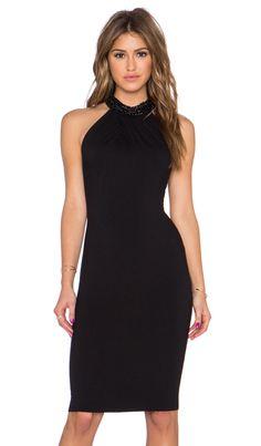 Bailey 44 Broadway Dress in Black   REVOLVE $143
