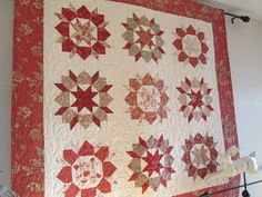 Cozy Little Quilts: Swoon Rouenneries