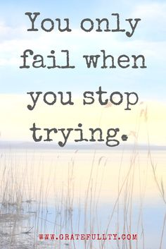 Fake it till you make it! Great advice, love this blog!