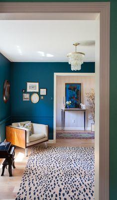 One Room Challenge: Week Two — Hemlock Grove