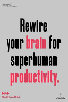 Tips To Be Happy, Productivity Hacks, Reading Quotes, Neurology, Personal Goals, Step Guide, To Tell, Patience, Wealth