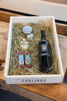 COOLIBÜX - coole Geschenkidee! Food Lab, Marmite, Cool Gift Ideas, Foods, Gifts