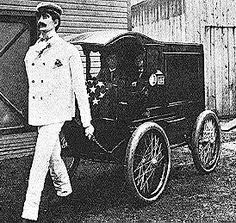 One of the latest freaks of mechanical skill is the contsruction, by Louis Philip Perew, of Tonawanda, NewYork - a small town near Niagra Falls - of a gigantic man. Parew, with all the ardour of a modern Frankenstein, has endeavoured to make his man as life like in appearance as possible. Not only is its outward form a close model of a human being, but within it have been secreted mechanical devices which endow the automation with weird properties, making it even more nearly resemble a…