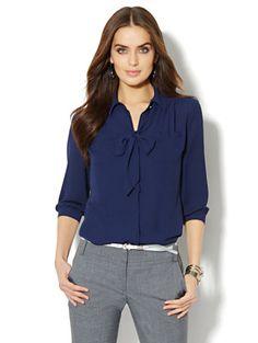 Lexington Soft Shirt - New York