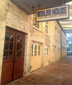 This going to be cool, much needed. Pearl is excited to welcome The Boiler House SA, a true Texas original. Situated on the San Antonio River Walk in a historic circa-1894 building, this wine-centric restaurant features grilled delicacies from local farms and markets, extraordinary wines from around the world, live music, and a casual-yet-energetic atmosphere. Come hungry to Pearl next week and check out our newest culinary experience! The Boiler House opens 11/14! Photography Ideas, Wedding Photography, San Antonio River, Blog Pictures, Prom Photos, River Walk, Photo Journal, Photo Location, Live Music