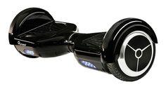 Deskorolka elektryczna Skymaster Wheels 6.5 Kolor Czarny