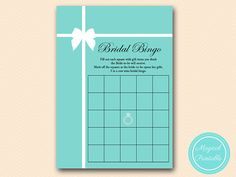Baby Shower Gift Bingo Printable ~ Caller card tanya b christmas bingo reading