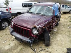 AXLE ASSEMBLY RR Jeep Parts For Sale, Jeep Liberty, Transfer Case, Used Parts, New England, Antique Cars, Trucks, Vintage Cars, Truck